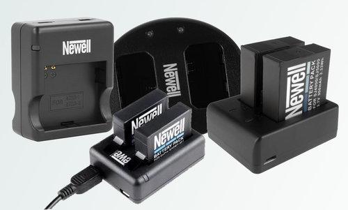 Ładowarki na USB