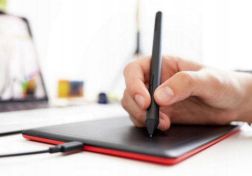 Tablet graficzny Wacom One
