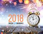 Najciekawsze premiery i porażki 2018 roku oKiem fotoManiaKa