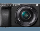 Sony A6400. Bezlusterkowiec z najszybszym na świecie systemem AF