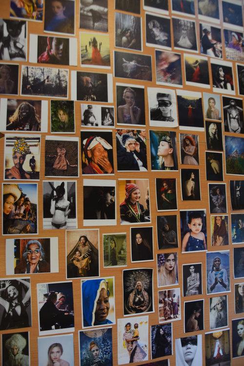selekcja zdjęć do kalendarza / fot. materiały prasowe