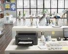 Canon PIXMA TS705: nieduża i bezprzewodowa drukarka (nie tylko) dla fotografa