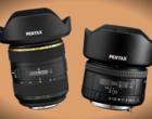 Pentax 11-18 mm f/2.8 i 35 mm f/2 - jasne obiektywy do lustrzanek