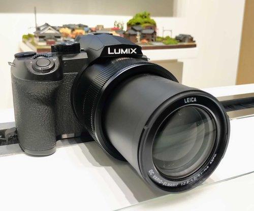 Panasonic LUMIX FZ1000 II/fot. fotoManiaK.pl