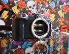 Kup Canon EOS RP, dostaniesz do 860 zł zwrotu na obiektyw