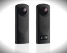 Ricoh Theta Z1, czyli kamera do filmów 360 stopni