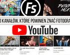10 kanałów na YouTube, które powinien znać każdy fotograf (2019)