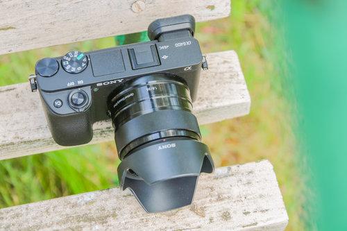 Sony A6400/fot. fotoManiaK.pl
