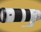 Sony FE 200–600 mm F5,6–6,3 G OSS. Uniweralny teleobiektyw z wyższej pólki