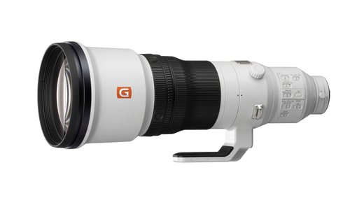 Sony FE 600 mm F4 G Master