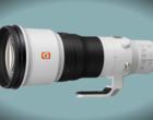 Sony FE 600 mm F4 G Master. Wielki teleobiektyw do zadań specjalnych