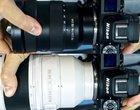 Obiektywy Sony w Nikonie Z? Jest na to sposób