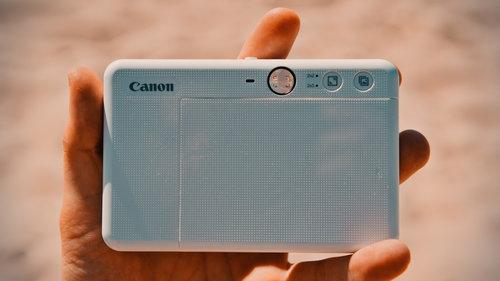Canon Zoemini S/fot. fotoManiaK.pl