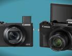PowerShot G7 X Mark III i PowerShot G5 X Mark II. Zaawansowane kompakty Canona