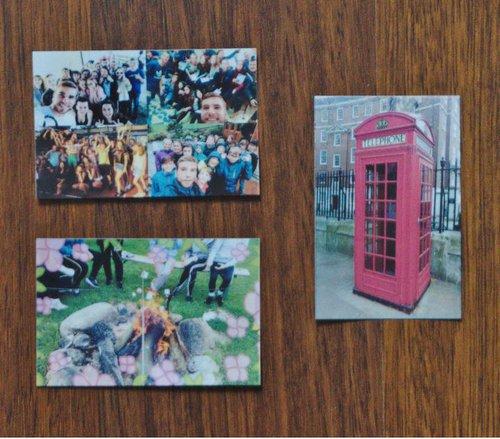 Canon Zoemini S - zdjęcia wydrukowane ze smartfona/fot. fotoManiaK.pl