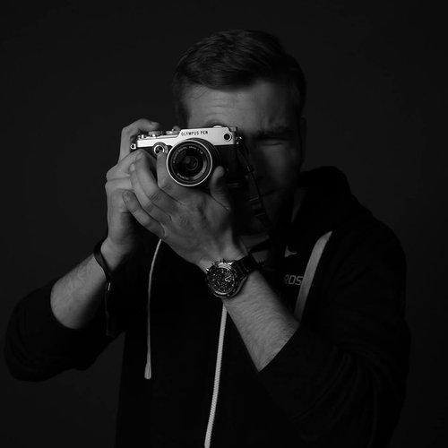 Piszący dla Was fotoManiaK
