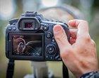 Lustrzanka Canon EOS 90D i bezlusterkowiec EOS M6 Mark II. Najlepsze premiery Canona?