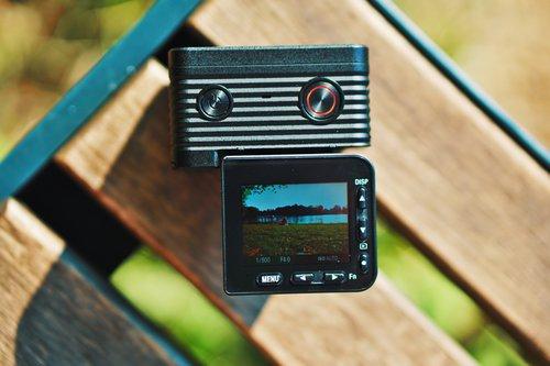 Sony RX0 II/fot. fotoManiaK.pl