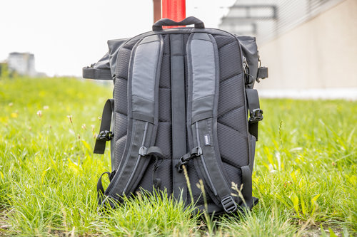 Thule EnRoute Camera Backpack 25L/fot. fotoManiaK.pl
