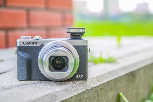 Podczas pierwszego spotkania rozmowa m.in. o Canon Powershot G7X Mark III/fot. fotoManiaK.pl