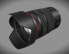 Canon RF 15-35mm F2.8L IS USM i RF 24-70mm F2.8L IS USM. Nowe obiektywy dla systemu EOS R