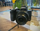 Bezlusterkowiec Nikon Z50 - pierwsze wrażenia. Czy to konkurent dla aparatów Sony?