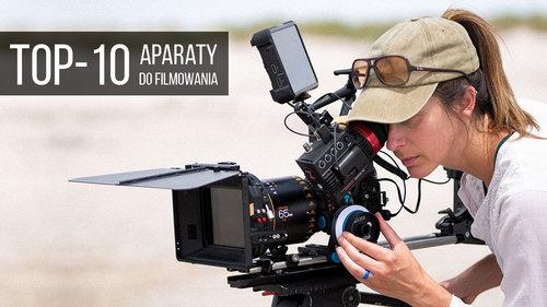 TOP aparat do filmowania 2020