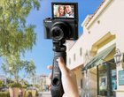 Grip Tripod i mikrofon DM-E100. Nowe akcesoria Canona dla vlogerów