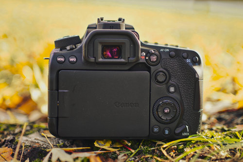 Canon EOOS 90D/fot. fotoManiK.pl