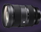 Sigma Art 24-70 mm f/2.8 DG DN dla Sony E będzie hitem? Znamy cenę!