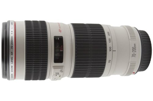 Canon EF 70-200mm f/4
