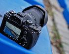 Aktualizacja Sony A9 II zamyka migawkę przy wymianie obiektywu