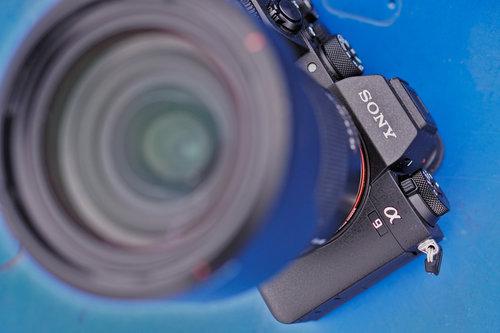 Sony A9 II/fot. fotoManiaK.pl