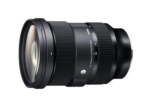 Sigma Art 24-70 mm f/2.8 DG DN