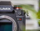 Już jest aktualizacja dla Panasonic LUMIX S1H. Bez ProRes RAW
