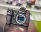 Panasonic Lumix S1H - test. Najlepszy aparat do filmowania. Kropka