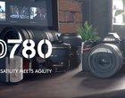 Nikon D780, czyli Z6 w wersji lustrzankowej