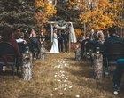 Fotograf stłukła kolano na ślubie. Chce za to 577 tys. dolarów