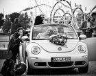 Fotograf miała w portfolio zdjęcia ze stocka. Reportaż ślubny to koszmar