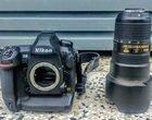 Nikon D6 oKiem fotoManiaKa (pierwsze wrażenia)