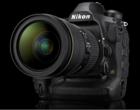 Nikon D6 to solidny konkurent dla bezlusterkowców