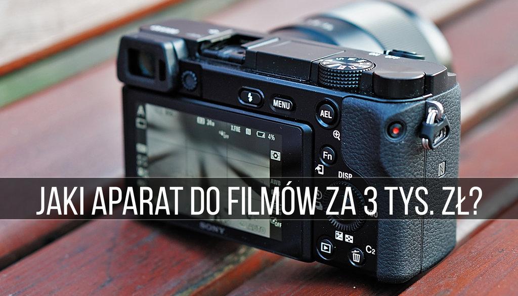 aparat do filmow 3000 2020