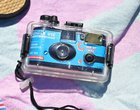 Lomography Analogue Aqua, czyli aparat do nurkowania