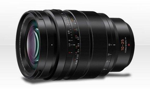 Panasonic LEICA DG VARIO-SUMMILUX 10-25mm / F1.7 ASPH