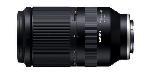 Tamron 70-180 mm f/2.8