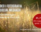 Canon: weź udział w darmowych spotkaniach z fotografami
