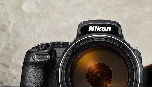 Nikon Coolpix P1000/fot. Nikon