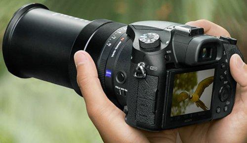 Sony RX10 IV/fot. Sony
