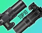 Jaki superzoom kupić? Najlepsze aparaty z długim obiektywem (TOP 2020)