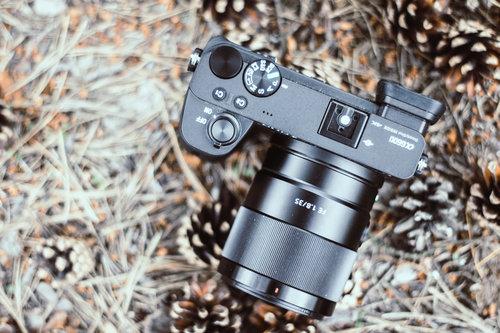 Sony A6600/fot. fotoManiaK.pl